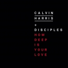 Calvin Harris feat Disciples - How Deep is Your Love (Extended Mix)
