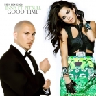 Inna feat Pitbull - Good Time